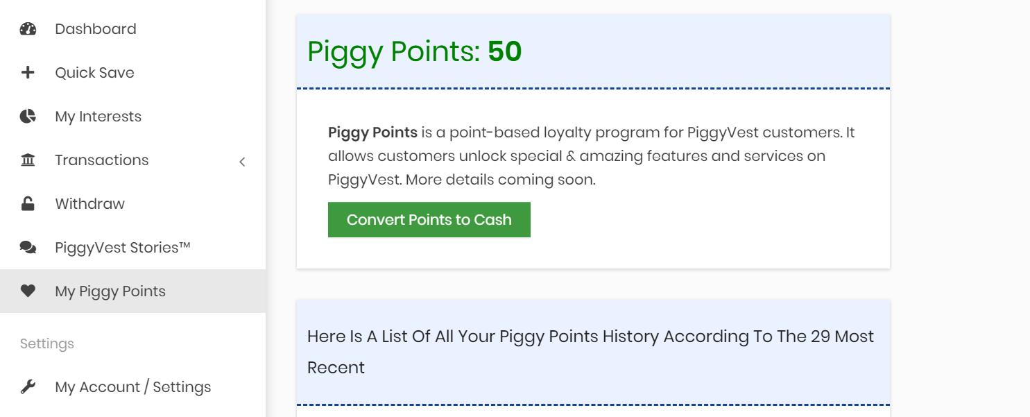 Piggybank yevandy.com
