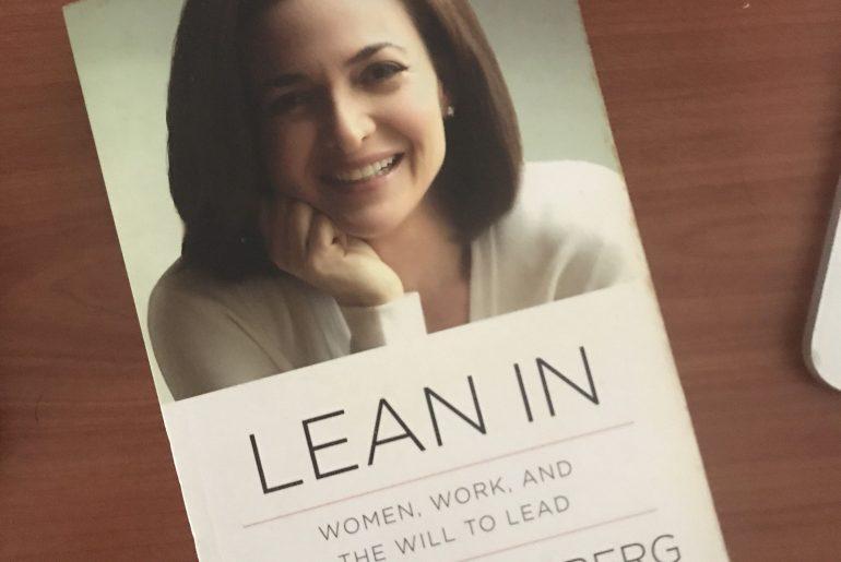 Lean In | Yevandy