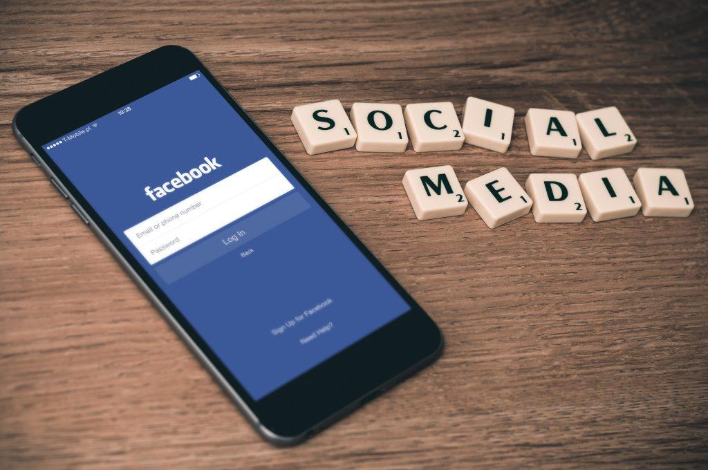 social media yevandy.com